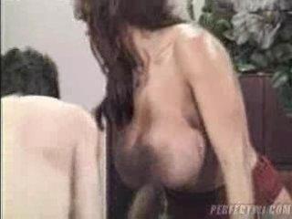 extravagant older boobs
