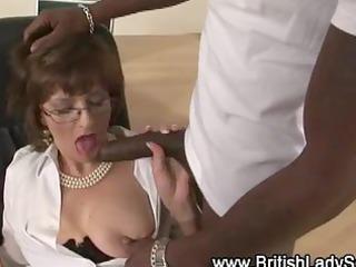 interracial wang engulfing lady sonia