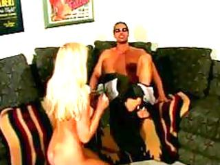 Tight Little Panties 3 - Scene 8