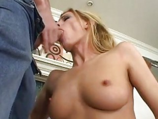 blond d like to fuck with shaved camel toe