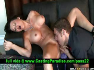 raquel devine sexually excited breasty mom licked