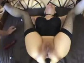 French mature wife assfucked