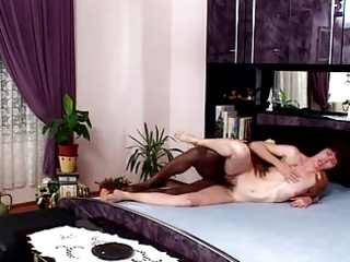 aged unshaved pussy - very hairy pussy &; ass