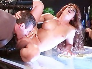drilled on the job - scene 10 - wives tales