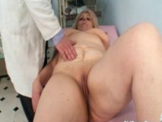 large titted mommy receives the one and the other
