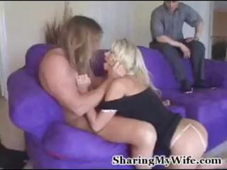 katie morgan is the wife whos shared in this fuck