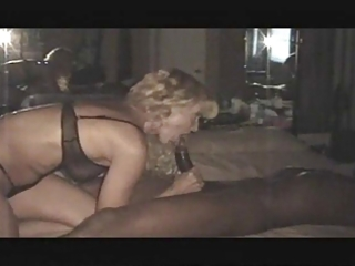 wifes bbc interracial date with two darksome bulls