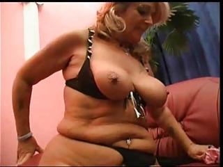 blonde lesbian older loverly mother i