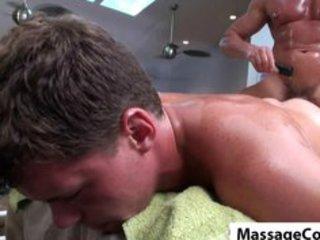 massagecocks aged wazoo massage