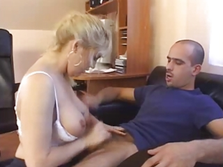 anal mother i crash jackson