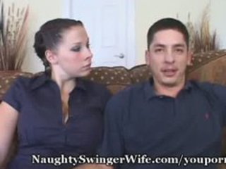 gianna michaels is a swinging sexy wife