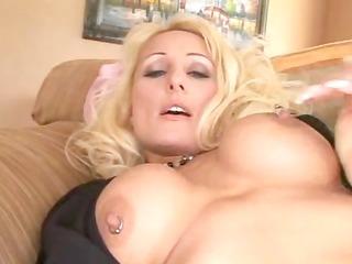 hawt blond cougar natasha stone