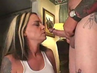 gorgeous mother i engulfing the dong of a