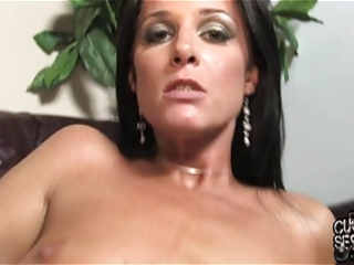cuckold love to clean his wife overspread by