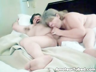 dilettante mature sucking dong hawt oral-service
