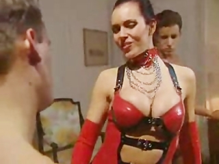 hot mother i teaches her husband a lesson
