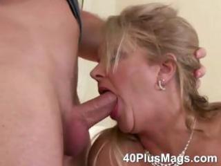 aged oral and vagina fucking skills