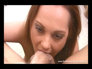 non-professional mother i ass drilling blow job