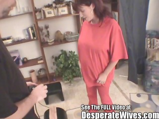 pregnent latin babe housewife carmen group-fucked