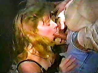 wench wife gangbanged in theater - cireman
