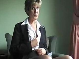 saras job interview