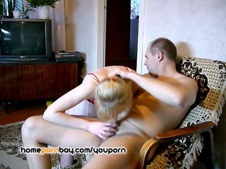 Russian slutty wife