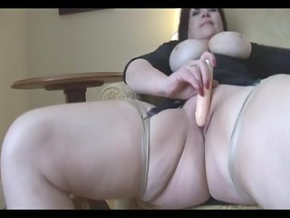 glossy stockings shaven mother id like to fuck