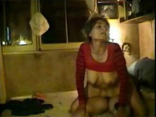 hot non-professional mother i homevideo
