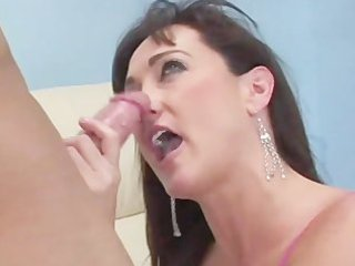 Your moms a slut she takes it in the butt 01 -