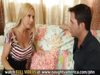 sexy mother i makes youthful stud take up with