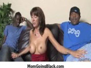 milf porn - watching my mama going dark in