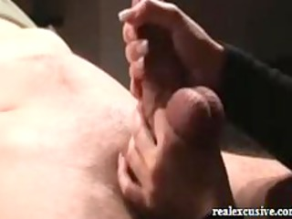 tugjob from belgium, starring my wife