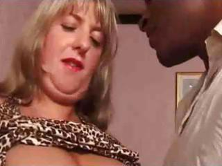 omar in hot breasty british bbw milf marie