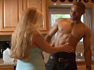 Joclyn Stone Interracial Cougar