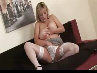 hottest mature solo ever 5