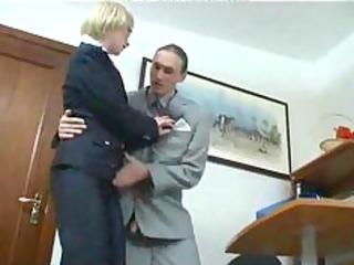 granny secretary getting fucked aged aged porn