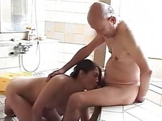 maki tomoda old stud and mother i 4