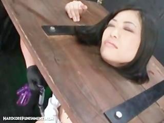 hardcore japanese punishment: momo #0