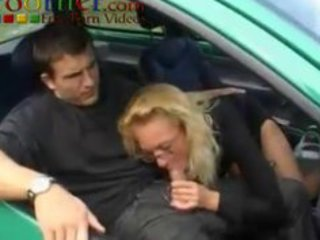 driving school - french mother i