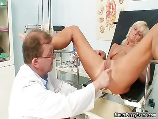 horny old doctor abusing part0