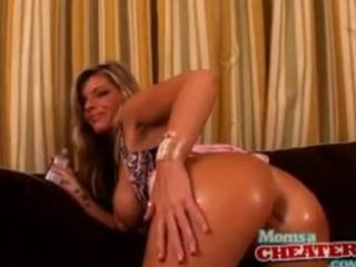 kristal summers - mommys a cheater