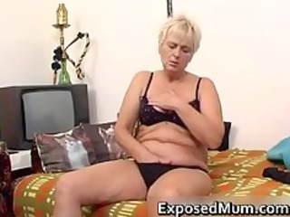 wicked mamma feeling sexy playing part9