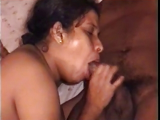 Horny hairy indian wife craves husbands big cock