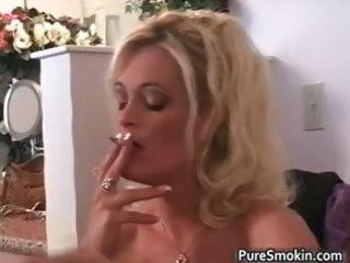 busty big boobed milf hottie acquires her part11