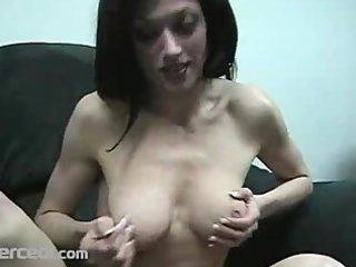 d like to fuck dillan lauren gives a sloppy blow