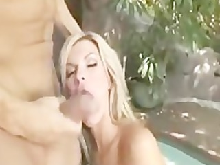 hawt blond mother i drilled dilettante