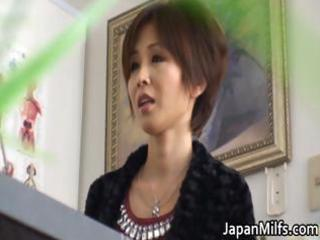 oriental mother i has massage and fucking part7