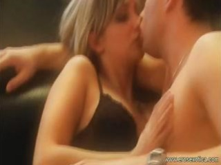 lovemaking can not be steamy and erotic for this