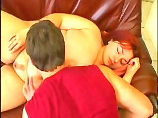 stepmom big enjoyment